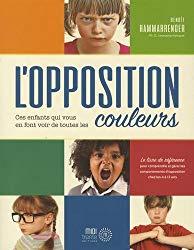 Comprendre l'opposition et le trouble oppositionnel avec provocation (TOP)
