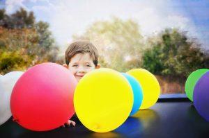 activités enfant hyperactif