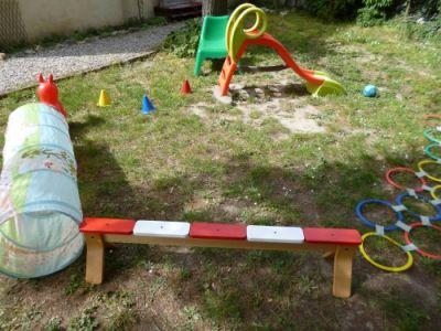 activité enfant hyperactif