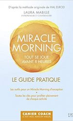 livre_tdah_miracle_morning_guide